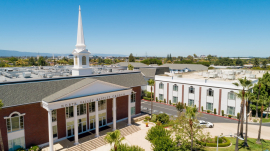 Santa Clara Church fined $15000 for holding in-person services