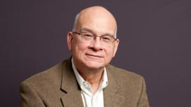 Pastor Tim Keller, survivor of cancer, retired pastor for Redeemed Presbyterian Church, co-founder of The Gospel Coalition