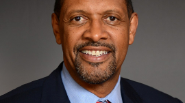 Democrat Vernon Jones calls for congressional hearings after being harassed by 'mob' in D.C.