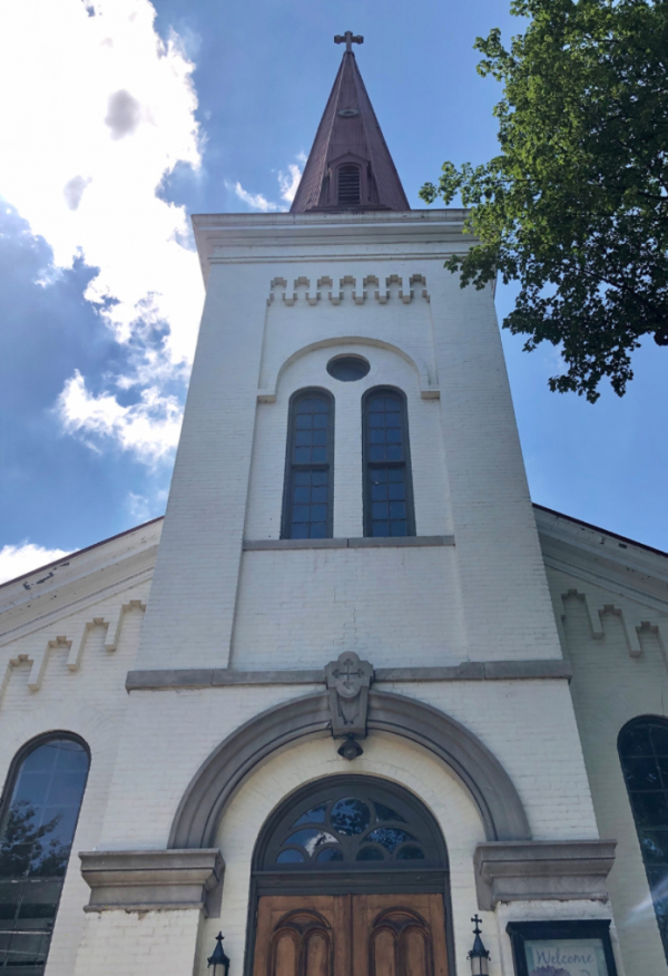 The Sacred Church remains strong for their 150th anniversary