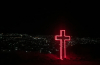 Crosses in China are taken down by the government authorities