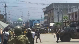 Two deadly bomb attack leaves 14 dead