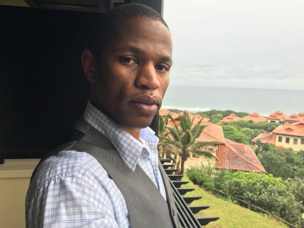 Dennis Mbongeni Jali