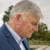Franklin Graham hold another nation prayer walk in D.C end of September