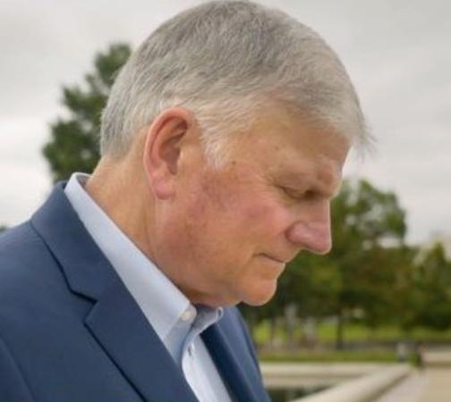 Franklin Graham hold another nation prayer walk in D.C end of September