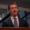 CA Gov. Newsom provides an update on the state's response to the COVID19 pandemic.