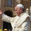 Pope Francis Addresses 500 Roman Catholic Faithfuls