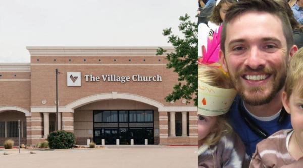 The Village Church and Matthew Tonne