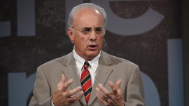 President Trump Thanked Pastor John MacArthur for Taking a Stand Over Church Closures