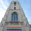 The pastor of Asbury Memorial Church, Rev. Billy Hester, believes LGBTQ members helped the church grow so his congregation chose not to wait until the next United Methodists Conference to break apart