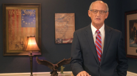 Pastor of large Calif. church refuses to obey county orders after $50,000 fine