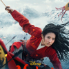 Disney's live action remake of the famous 1998 'Mulan' animated film