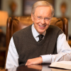 Charles F. Stanley is the founder of In Touch Ministries