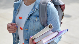 Student planners are unable to carry Bible verses in Public Schools