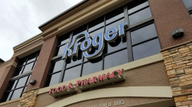 Kroger sued by the EEOC for firing two employees for not wearing pro-LGBT aprons