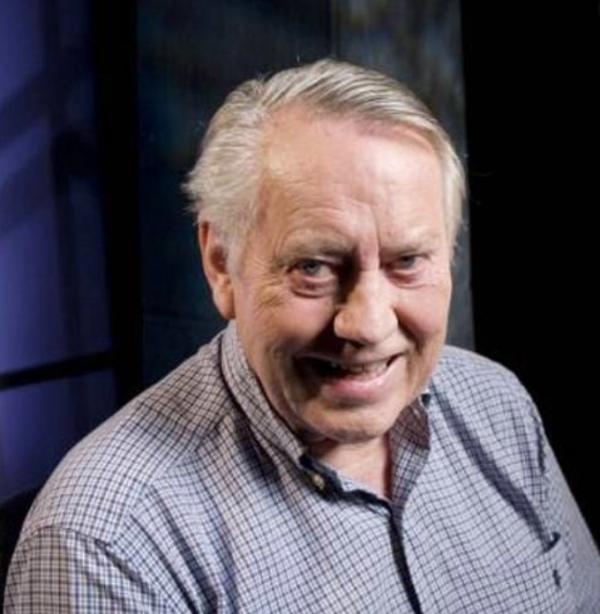 Charles 'Chuck' Feeney donates more than $8M