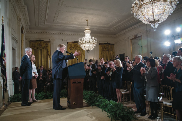 Democrats Support Court-Packing Scheme With Trump Nomination