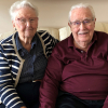 94 year old couple invites Assisted Living Facility to 'Pray for America'