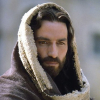 Jim Caviezel in Passion of the Christ