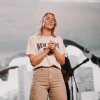 Sadie Robertson overcomes her insecurities only with God's power