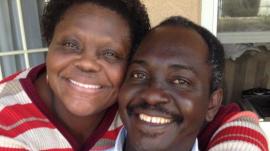 Florida based Haitian married couple