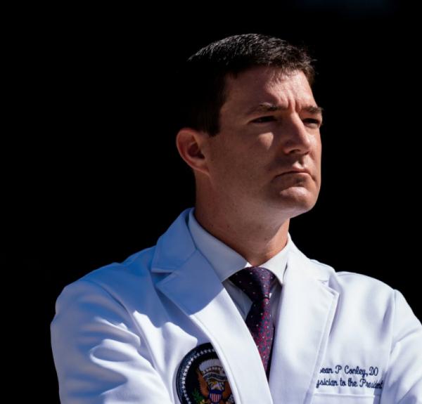 Dr. Sean P. Conley