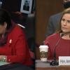 """Democrat Scolds Barrett for Saying """"Sexual Preference"""" After Biden Used Same Term"""