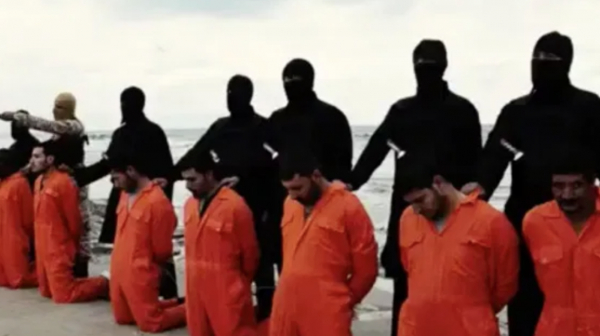 Last of 21 Christians martyred by ISIS in Libya finally laid to rest after 5 years