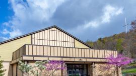 ARC Hall at Ridgecrest