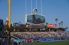 Los Angeles baseball stadium