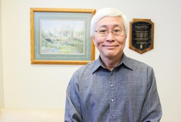 Rev. Dr. Siang Yang Tan