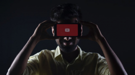 YouTube wants to control what people see, watch, read, and view