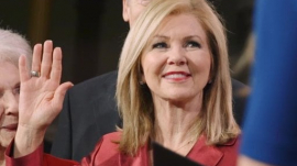 Tennessee Sen. Marsha Blackburn