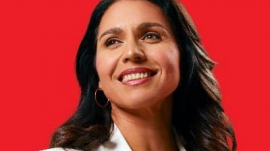 Hawaii Rep. Tulsi Gabbard