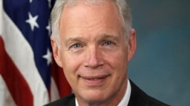 Wisconsin Representative Ron Johnson