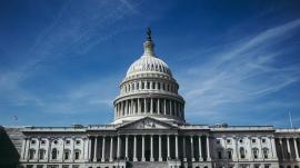 Capitol Hill, Washington D.C.