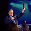 Rev. Bob Rodgers of Evangel World Prayer Center