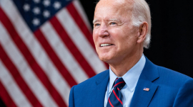 """""""Devout Catholic"""" Joe Biden is pro-abortion"""