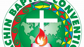 Kachin Baptist Convention