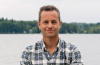 Actor Kirk Cameron