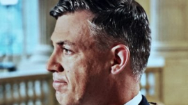 Republican Rep. Jim Banks