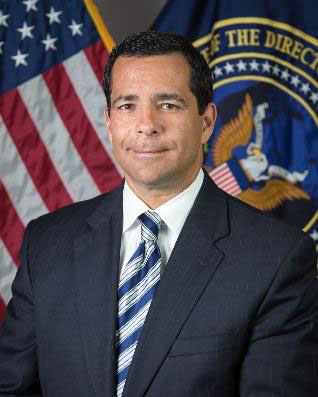 Former U.S. National Counterintelligence and Security Center Director William Evanina