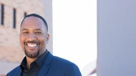 Pastor Andre Miller, Sr.