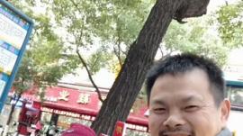 Chen Wensheng
