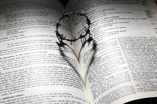 Jesus Christ's love