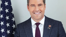 Florida Republican Rep. Michael Waltz