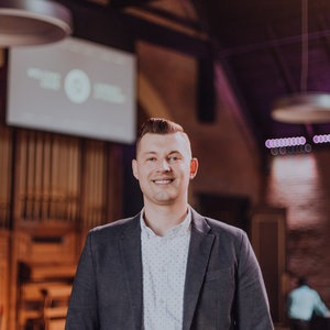 GracePointe pastor Josh Scott