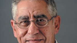 Dr. Victor Zaki