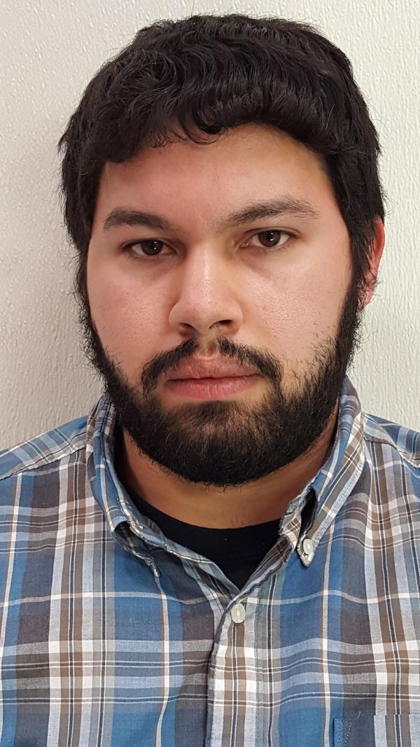 A photo of Brandon Dasilva taken from the Pennsylvania Attorney General's office.