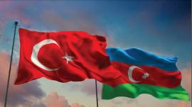 "Turkey's report, ""Victory In Nagorno-Karabakh After 44 Days: The Token Of The Turkey-Azerbaijan Brotherhood"""